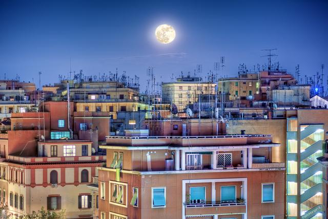 Roma, Rome