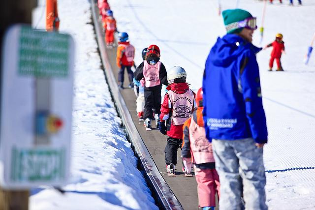 Cinta en GrandValira, Andorra, Consejos para esquiar