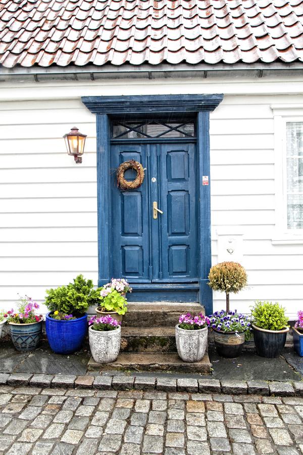 Gamle Stan, Stavanger, Noruega