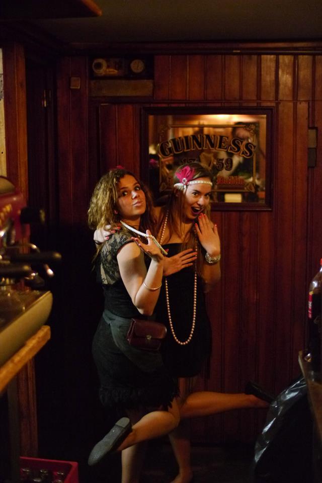 Irish pub, Lisboa, Pubs en Lisboa para salir de marcha
