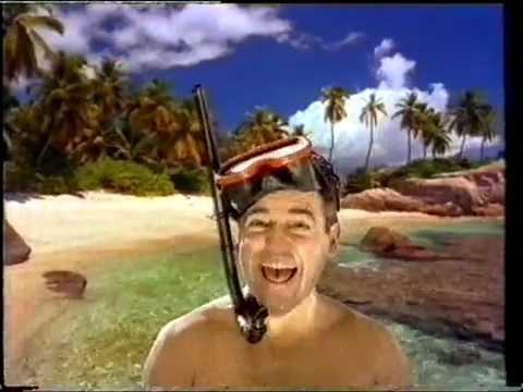 Curro se va al Caribe, halcón viajes