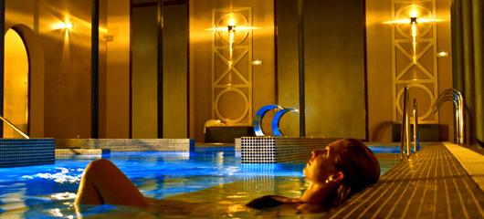 hoteles-spa, hotel spa y balneario