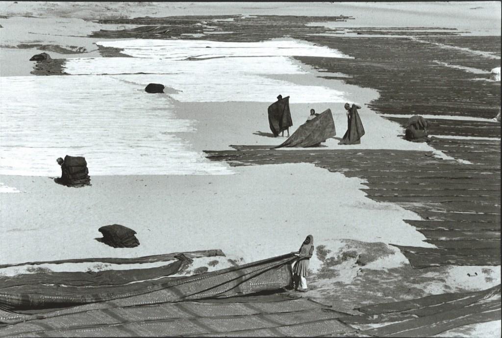 Henri Cartier Bresson, India