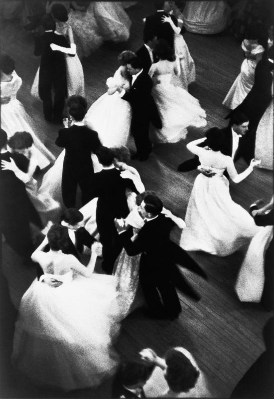 Baile, Cartier Bresson
