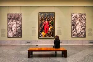 El Greco, Museo del Prado
