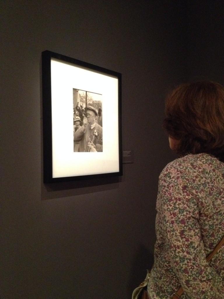 Exposición Cartier Bresson, Fundación Mapfre