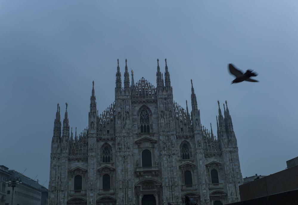 Il Duomo, Catedral de Milán