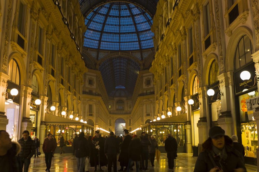Galerias Vittorio Emanuele II