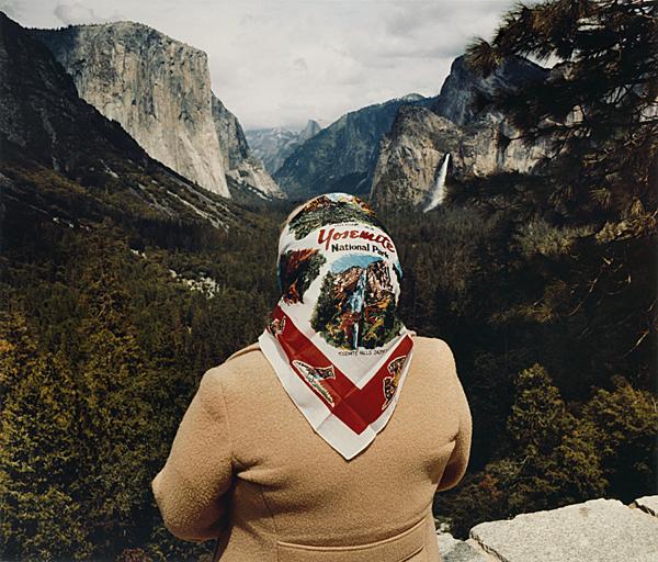 Roger Minick, Yosemite
