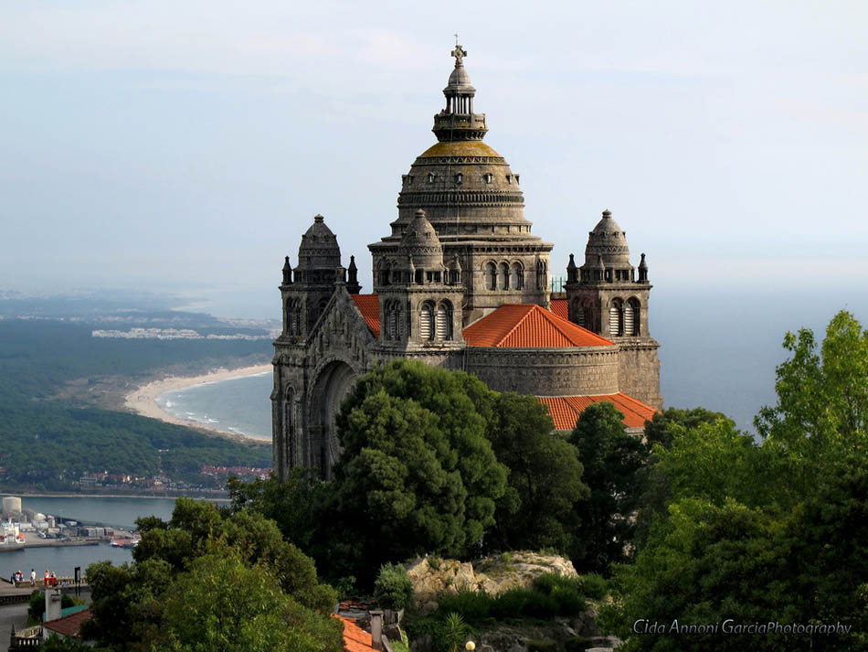 Viana do Castelo, Playas de Portugal