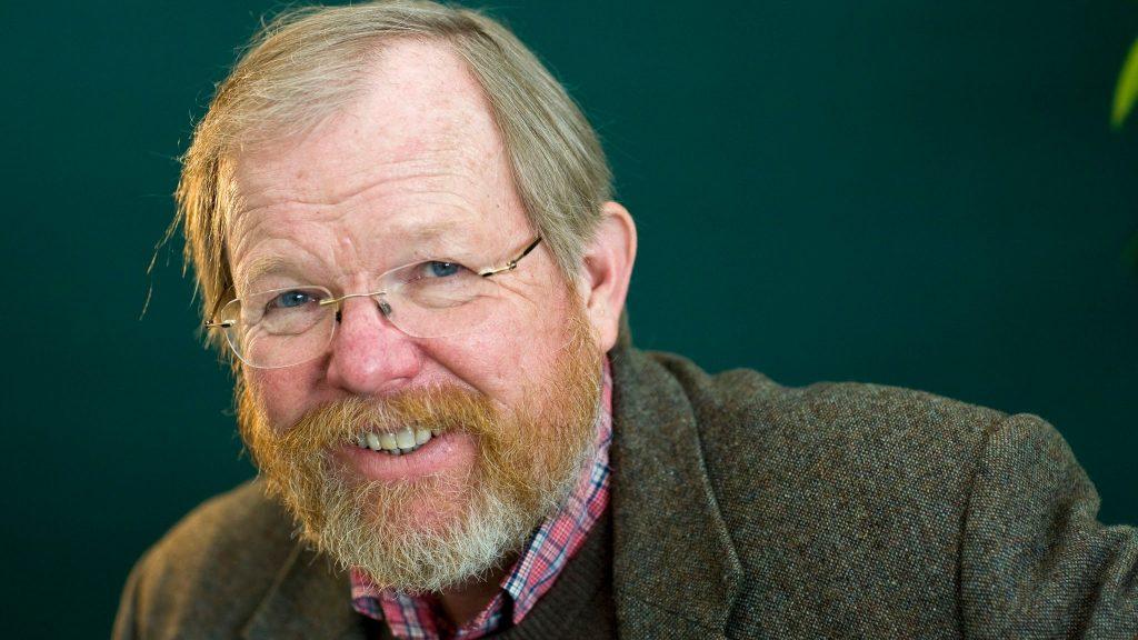 Bill Bryson, escritor, literatura de viajes