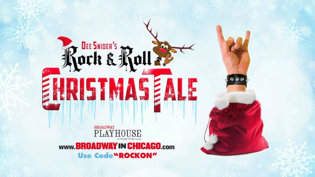 christmas rock, navidades rock