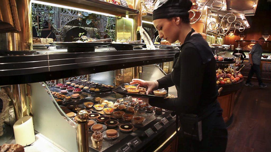 Les Grands Buffet, bufé libre, mejor buffet de europa al mejor precio les grands buffet