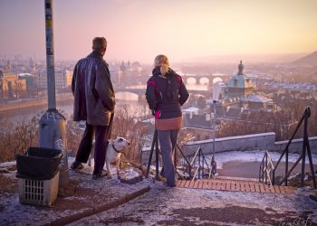 Guia de los rincones más bellos de Praga