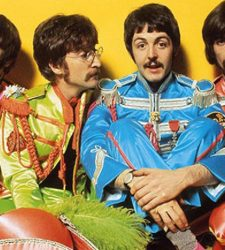 Sgt Peppers, The Beatles