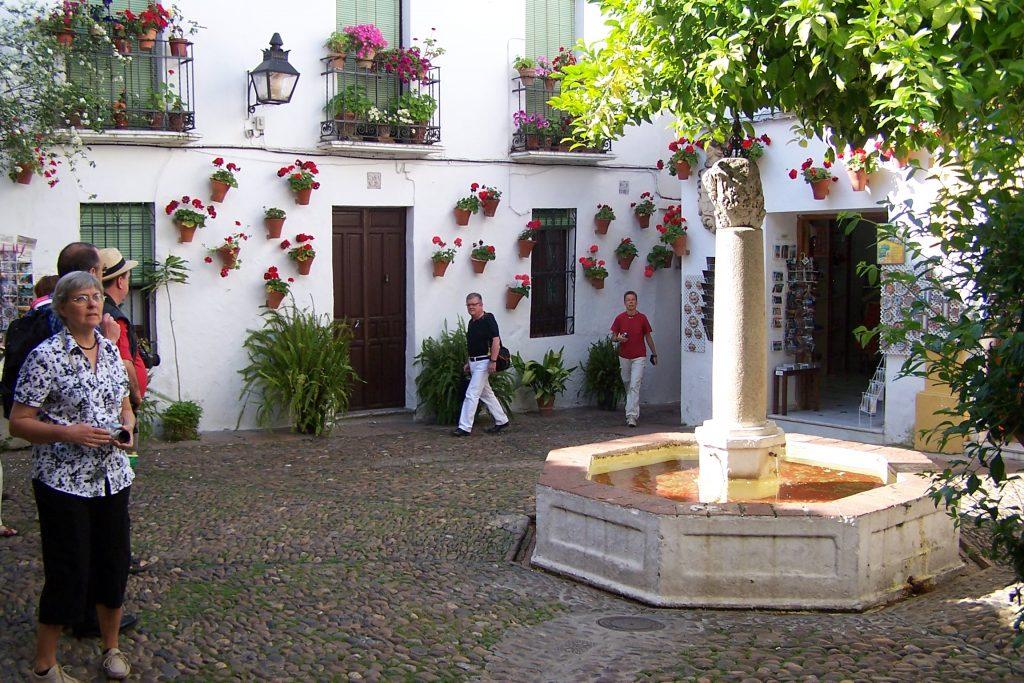 calleja de las flores, planes para un fin de semana en Córdoba
