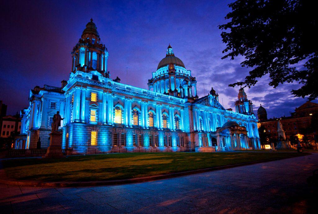 Ayuntamiento de Belfast, Belfast council