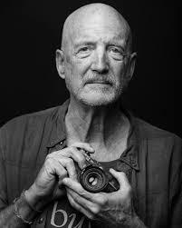 retrato de david alan harvey