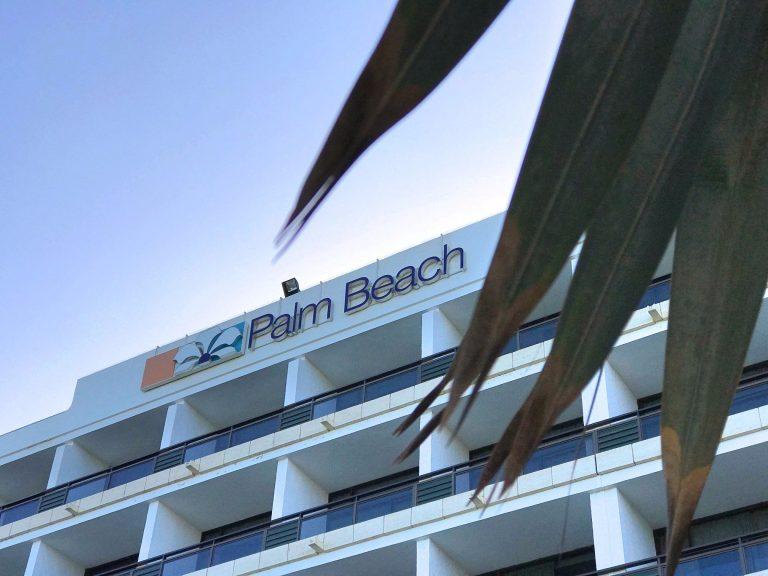 Hotel Palm Beach, Hotel 5 estrellas Gran Canaria, mejores spas y hoteles cinco estrellas de Gran Canaria