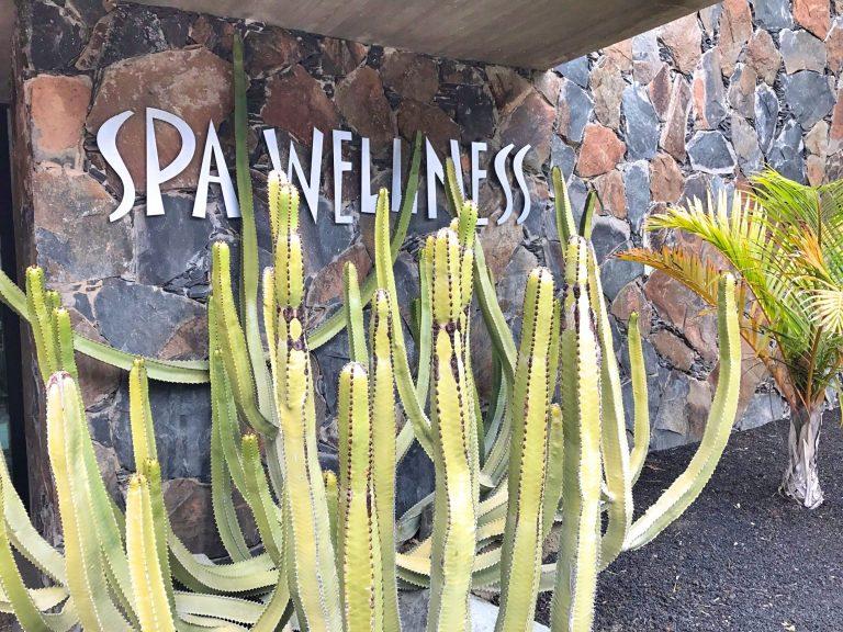 mejores spas y hoteles cinco estrellas de Gran Canaria