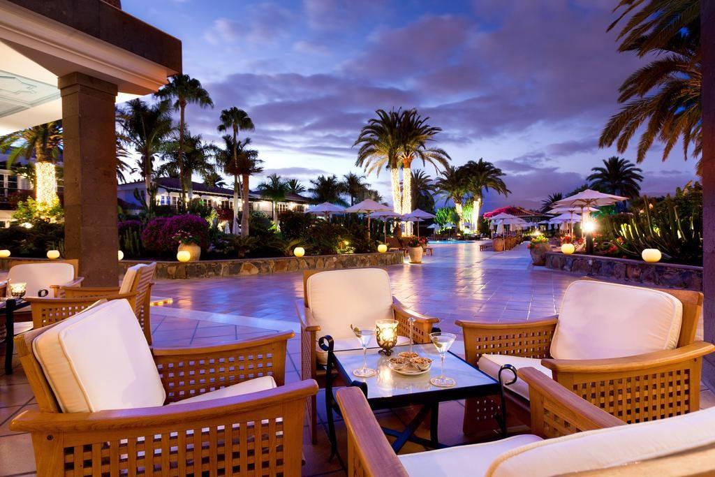 atardecer Grand Hotel Residencia, Grand Hotel Residencia el mejor hotel del mundo