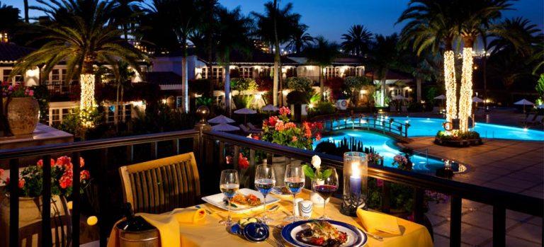 Grand Hotel Residencia el mejor hotel del mundo