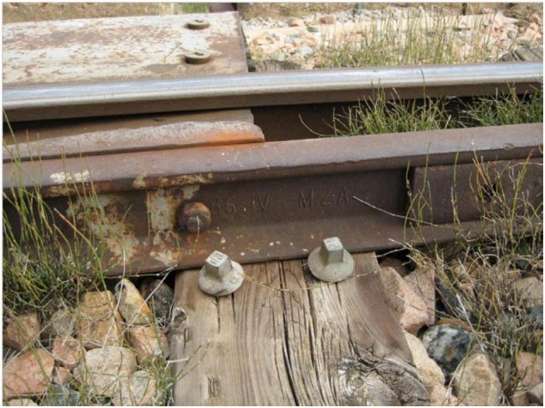 Traviesas siglo XIX, un tren digno para extremadura