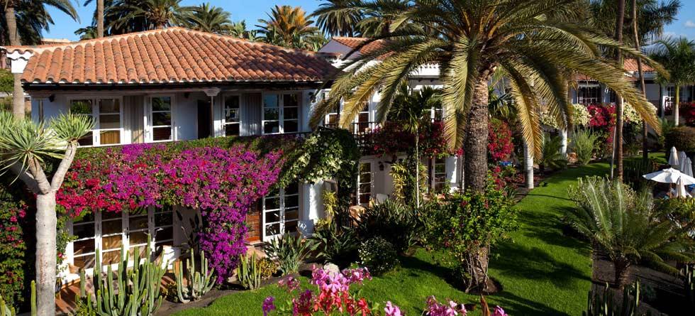 Grand Hotel Residencia el mejor hotel del mundo, Gran Canaria hotel