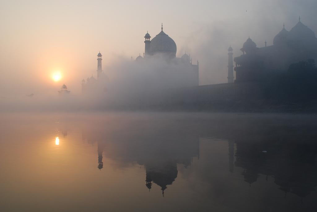 Consejos para visitar el Taj Mahal