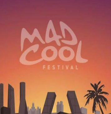 Mad Cool Festival 2018