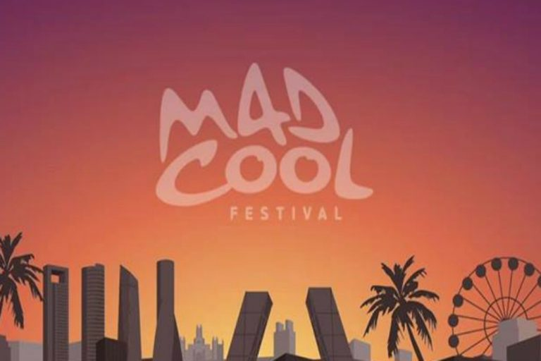 Mad Cool Festival Madrid 2018