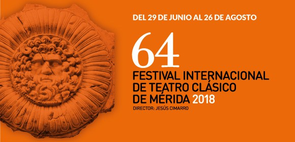 guia del festival de teatro de mérida