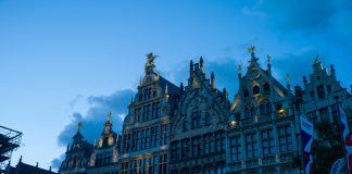 Visitas imprescindibles en Amberes, Amberes