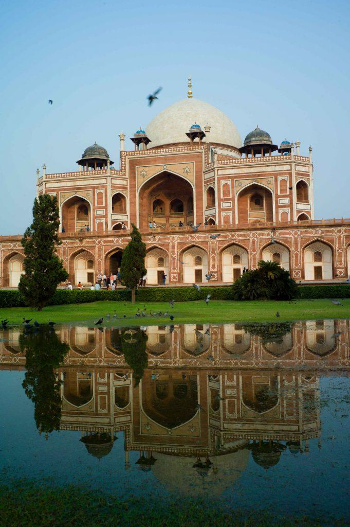 Tumba Humayun, Humayun  Tomb, que hacer en Delhi