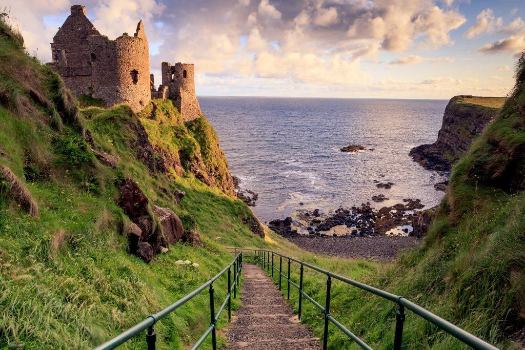razones por las que amo Irlanda