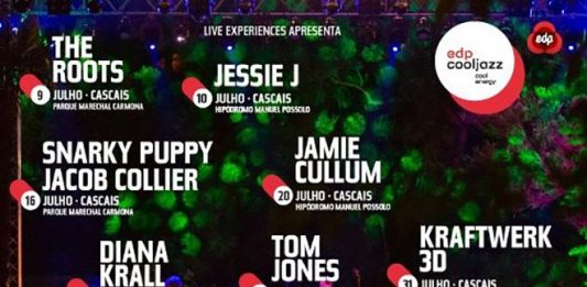 festival de música en portugal