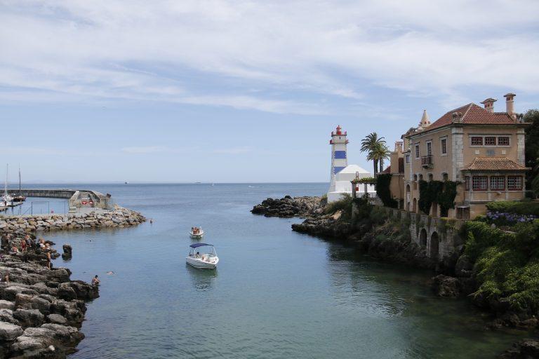 15 razones para ir a Cascais, la costa de la Riviera Portuguesa