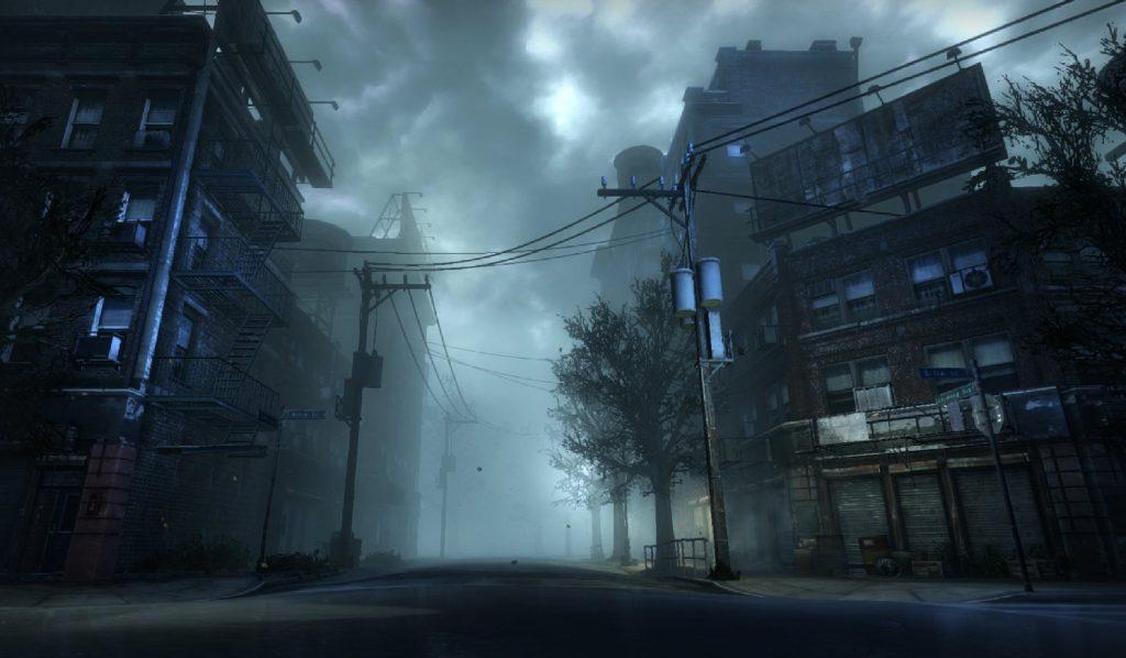 Silent hill videojuego